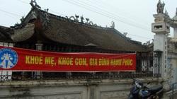 """Chuyện """"làng đa thê"""" ở Hà Nội"""