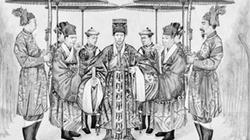 Chuyện Hậu duệ đời thứ 31 của vua Lý Thái Tổ từ Hàn Quốc trở về