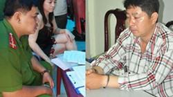 TP.HCM: Tạm đình chỉ chức vụ phó công an phường để mại dâm lộng hành