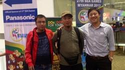 Dân Việt đồng hành cùng SEA Games 2013