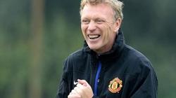 David Moyes nói gì trước trận đại chiến đội bóng cũ Everton?