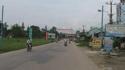 Thị trấn Đông Phú hướng tới đô thị văn minh và hiện đại