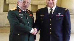 Việt Nam, Pháp mở rộng hợp tác về công nghiệp quốc phòng