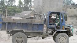 15.777 xe công nông không được lưu hành