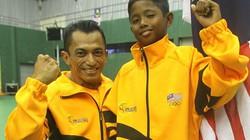 Kỳ lạ: Thần đồng 11 tuổi giành suất tham dự SEA Games