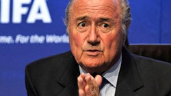 Myanmar mời Chủ tịch FIFA tham dự SEA Games