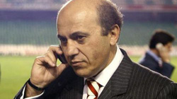 Bòn rút công quỹ, Chủ tịch Sevilla lãnh 7 năm tù