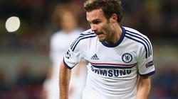 """Guardiola lên xong kế hoạch """"giải cứu"""" Mata khỏi Chelsea"""