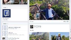 Kẻ trốn truy nã bị tóm vì lên Facebook... than khổ