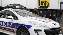 Táo tợn cướp cửa hàng đồng hồ hạng sang giữa Paris
