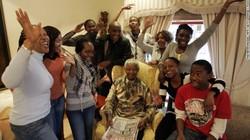 Vì sao nhà lãnh đạo Mandela có đến 6 tên gọi?