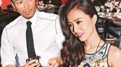 Tạ Đình Phong lén lút đi lại với người mẫu 8X