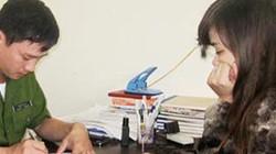Hà Tĩnh: Bắt nữ giảng viên trộm tài sản