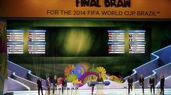 Các HLV nói gì sau lễ bốc thăm chia bảng VCK World Cup 2014?