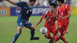 Kình địch của U23 Việt Nam khởi đầu SEA Games đầy thất vọng