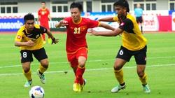 """Những """"hạt sạn"""" trong trận đại thắng của U23 Việt Nam"""