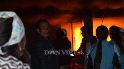 Quảng Ninh: Đã có kết luận chính thức nguyên nhân cháy chợ Hải Hà
