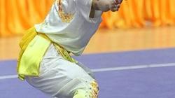 Điểm tin SEA Games trưa 8.12: Wushu giành thêm HCV cho đoàn TTVN
