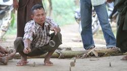 Run Dol - Trò chơi của nhà nông Myanmar