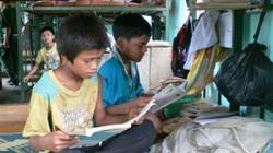 Quảng Trị: Phân bổ trên 16 tỷ đồng hỗ trợ học sinh bán trú