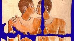 Phát hiện người đồng tính từ... 5.000 năm trước