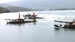 Việt Nam cải tiến tăng PT-76B, thiết giáp M-113