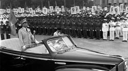 Tìm chiếc Mercedes chở Đại tướng năm 1975
