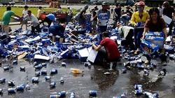 """Công an điều tra vụ """"hôi bia"""" ở Đồng Nai"""