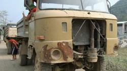 Nghệ An:  Nhiều ô tô đã bị thải loại vẫn lưu hành
