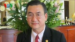 Người truyền dạy tiếng Việt trong sâu thẳm trái tim