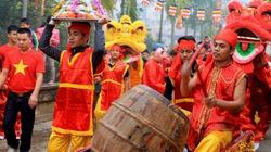 Hưng Yên: Đúc tượng tổ để giữ nghề