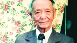 GS Nguyễn Lân - người nghĩ khác