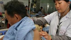 Qua đường dây nóng của Bộ Y tế:  Dân phanh phui  nhiều sai phạm