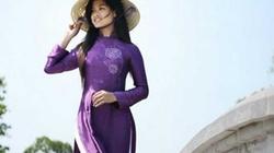 Gái đẹp Kim Long, Huế trong thơ Vua Thành Thái