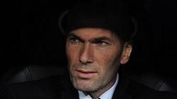 """Hé lộ mức lương cực """"bèo"""" của Zidane tại Real Madrid"""