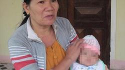 Quảng Ngãi: Bà nội tự tung tin bán cháu ruột để mua xe máy
