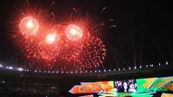 Clip: Những hình ảnh đẹp nhất tại Lễ khai mạc SEA Games 27