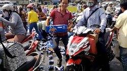 """Khởi tố vụ án """"hôi bia"""" ở Đồng Nai"""