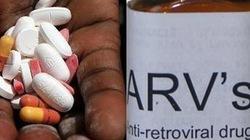 Lo ngại kháng thuốc điều trị HIV