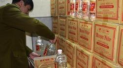 """Thêm 1 """"đại lý khủng"""" bán rượu nếp 29 Hà Nội ở Quảng Ninh"""