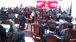 Đề nghị Thừa Thiên - Huế là đô thị loại I