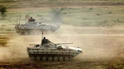 Ấn Độ từ chối vũ khí hàng khủng của Nga