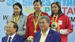 Nhật ký SEA Games (12.12): Đoàn TTVN bỏ xa Thái Lan, Indonesia