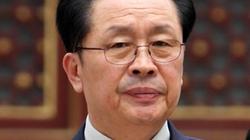 Chú dượng của Kim Jong Un đã bị xử tử
