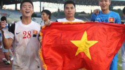 Hai sao trẻ U19 Việt Nam sang J-League Nhật Bản thử việc