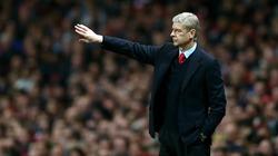 Arsenal chi 24 triệu bảng giữ chân HLV Wenger