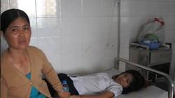 Long An: 112 học sinh tiểu học ngộ độc, nôn ói