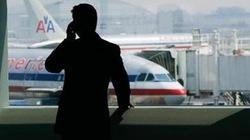 Mỹ cho phép dùng điện thoại di động trên máy bay