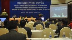 Hà Nội: Khen thưởng 43 người có uy tín