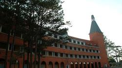 Trầm trồ kiến trúc trường học đẹp nhất Việt Nam